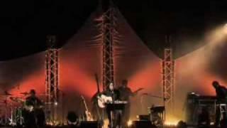 Cristiano De André live -