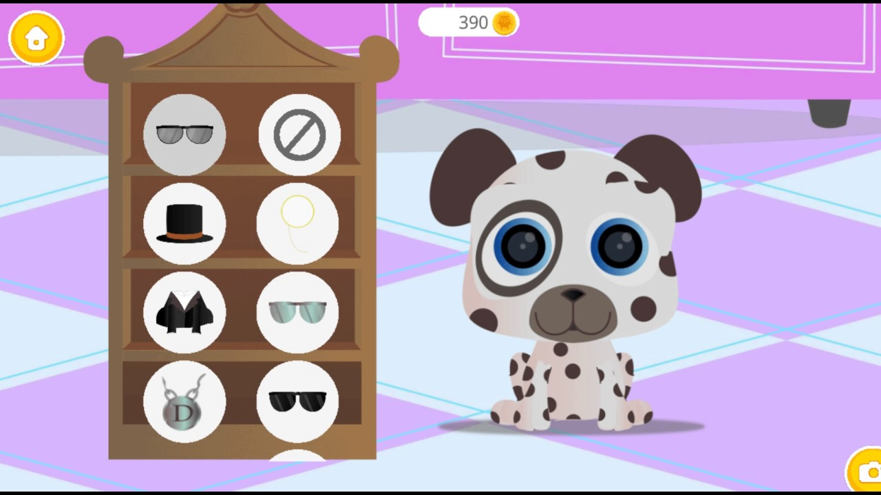 Dress up your pet game - Pet Shop Animal Care Game Raise Dress Up Feed And Care For Your Pets