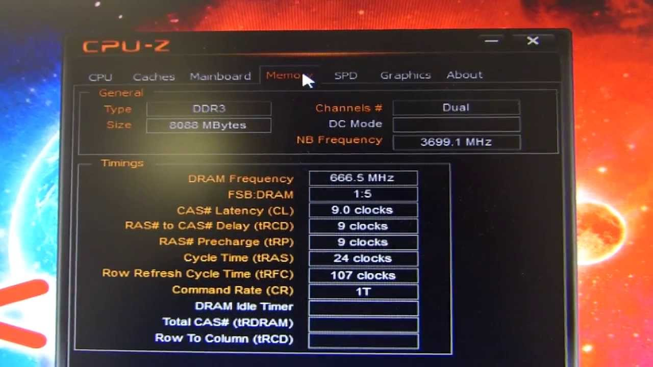 How to set XMP profile on Gigabyte motherboards