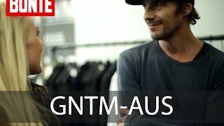 GNTM-Aus für Thomas Hayo! - BUNTE TV