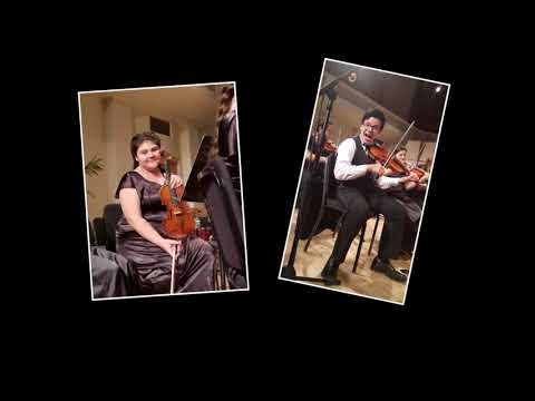 Arvida Middle School Orchestra 2017- 2018 slide show