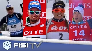 #WeAreFISI: Windisch, Wierer, Paris & co.: Italia da sballo