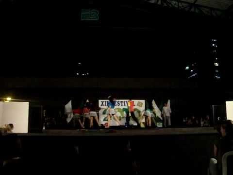 Festival FB - Dança 2º02T
