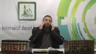 Selman ve Ebu'd Derda (radiya Allahu anhuma)'nın kıssası - Abdullah Özütürk