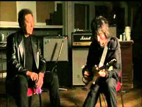 Tom Jones & Jeff Beck, Abbey Road Session