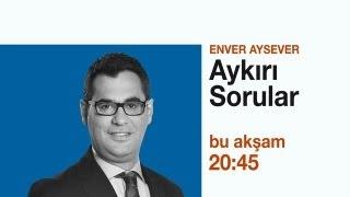 Aykırı Sorular - Tanıtım  17.09.2013
