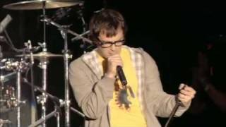 Weezer - Troublemaker (Live @ Fuji Rock Festival '09)