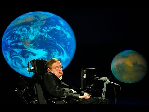 Stephen Hawking to Fund Search for Alien Life