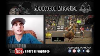 Mauricio Moreira campeão da etapa PBR Velocity Tour em Sioux Falls, SD