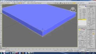 Что такое полигональное моделирование или как смоделировать любой объект в 3D Max