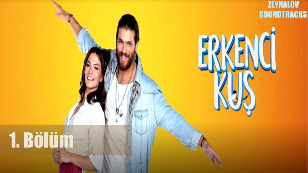 Erkenci Ku U015f 1 B U00f6l U00fcm Full HD Tek Par U00e7a U0130zle YouTube
