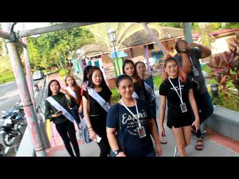 Miss Grand Limbang 2018 Vlog