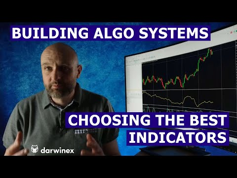 9.1) How to Develop Algo Trading Systems using Indicators