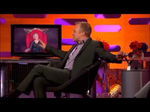 The Graham Norton Show Series 10, Episode 11 6 January 2012 YouTube