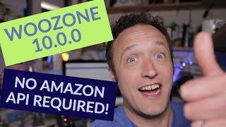 Woozone (Wzone) Version 10 - Amazon Product API NOT Required