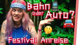Baixar Festival Anreise - AUTO vs. ZUG || Schruppert