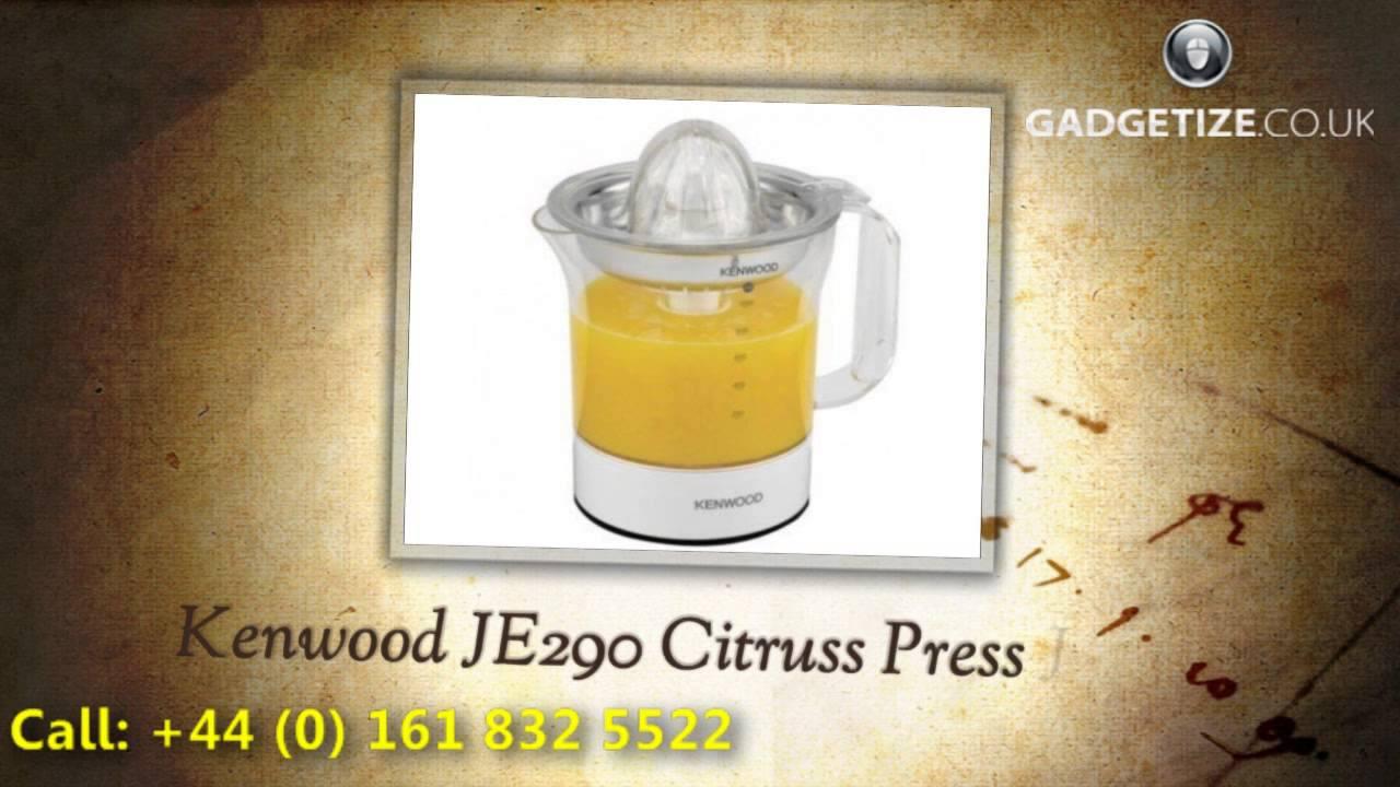 Buy Kenwood Kitchen Appliances In Uk At Gadgetize Co Uk