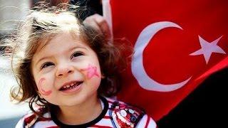 В Турцию с ребенком. Замуж с ребенком от первого брака. Ч.1
