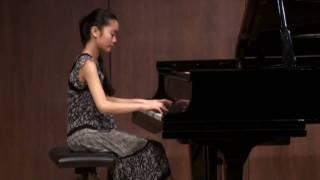 Tiffany Poon (13) - Chopin Nocturne in b-flat minor, Op.9 No.1