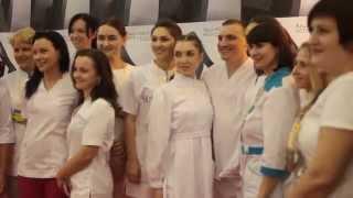 Всеукраинский Чемпионат по аппаратному педикюру