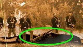10 größten historischen Mysterien!