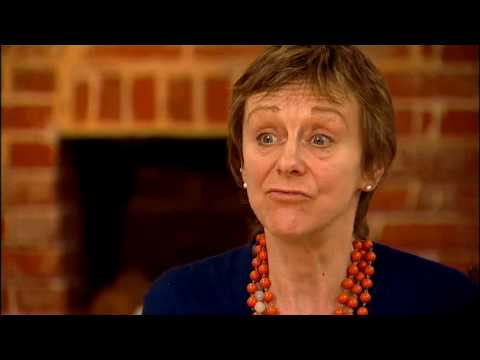 Nicci French Interview Part 1 - Waterstone's