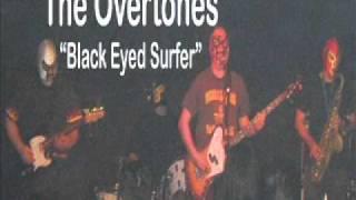 The Overtones: Black Eyed Surfer