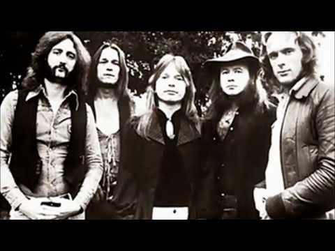 MAGNUM 'Find the Time' 1976 Original Demo