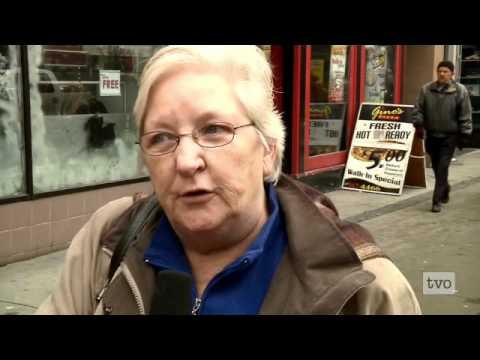 Ontario Immigration:  Word On The Street, Hamilton