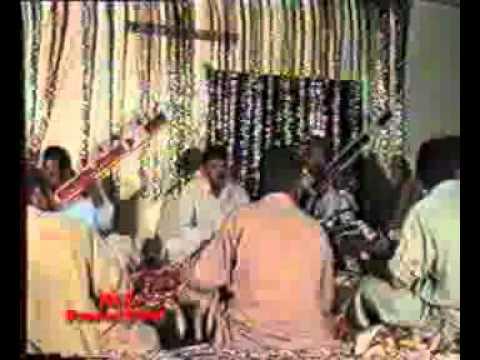 Raja Sajid & Zubair Qureshi - Pothwari Sher - 1998 - Saaz - P1