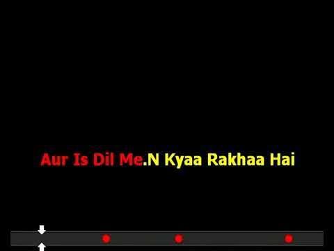 Deepa karaoke(12)