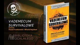 Vademecum Survivalowe - Recenzja