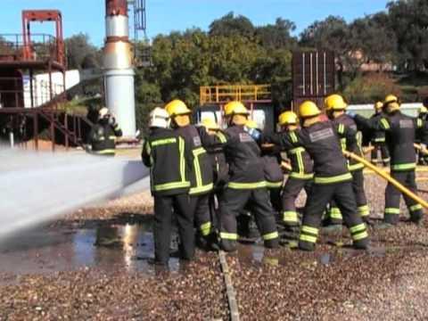 Curso de prevención y protección contra incendios thumbnail