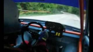 Onboard Škoda 130 Maxi