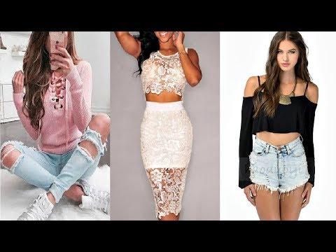 Простые лайфхаки с одеждой, DIY Clothes Life Hacks, diy 2018 # 10 - Смотреть видео без ограничений