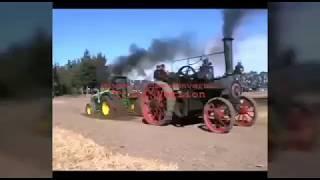 Top tractor tochan in Bailaras punjabi movie 2017