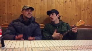 Лилия Кавказцы Осетины поют