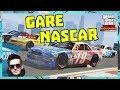 GARE NASCAR con AMERICANI - GTA V