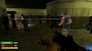 [TTT] Trouble in Terrorist Town - Horror! Die pure Angst!