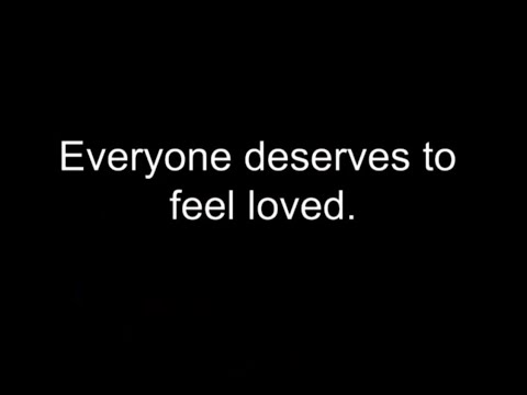 Roots Charter High School, Everyone deserves to feel loved.