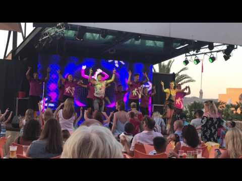 Holiday Village 2017 Live and Loud