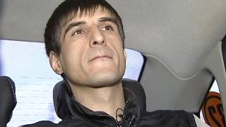 Измуддин спешил на СТО, а Юрий Розумович, в этом ему помог!(, 2016-05-10T06:02:14.000Z)