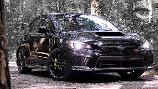 2019 Subaru WRX STI: Review