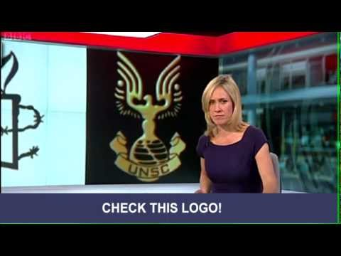 BBC FAIL - UNSC from Halo
