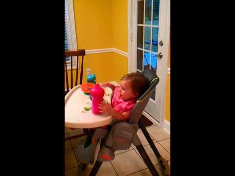 "Mallory says, ""Ice Ice Baby"""