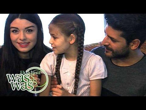Intip Proses Syuting Elif Season 2 di Turki - WasWas 02 November 2015