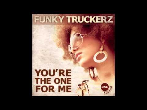 """Funky Truckerz feat. Gathan Cheema """"You"""