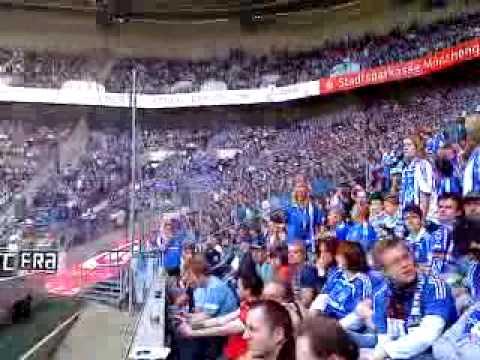 Schalke 04 Block 5