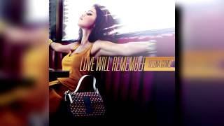 Love Will Remember - Selena Gomez (Almost Studio Acapella)