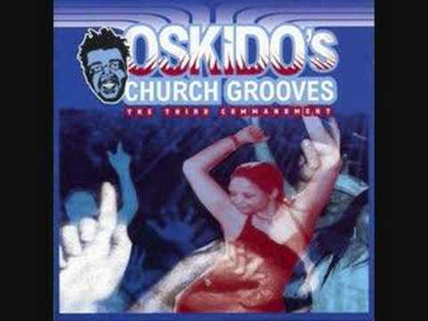 Oskido's Church Grooves 3 - Madan